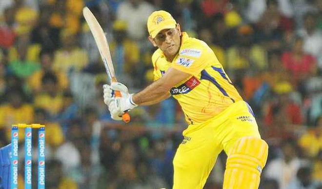 Dhoni Cleared For CSK Return In IPL