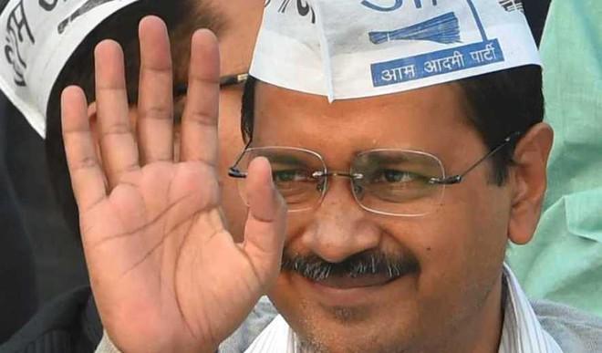 Cab Sharing A 'Good Idea': Delhi CM