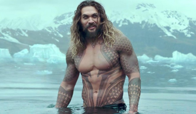 'Zack Snyder Changed Aquaman's Look'