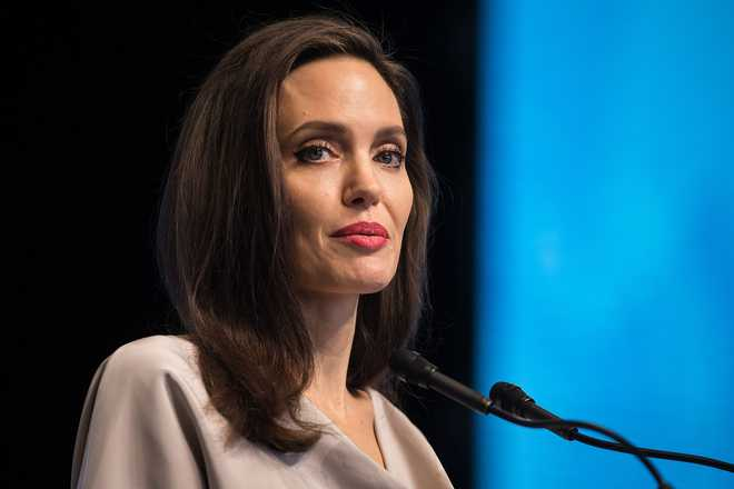 Jolie Became Actor To Pay Her Mother's Bills
