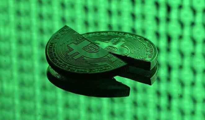 Prathamesh: Is Bitcoin The Future Of Digital Transactions?