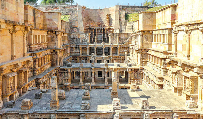 Little-Known Legacies: Rani Ki Vav