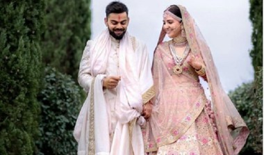 Virushka Wedding Videos