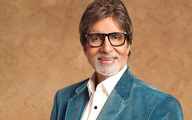 Women Are Taking Over The World: Big B