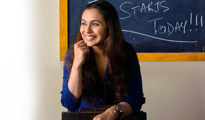 So It's This Syndrome That 'Hichki' Tackles