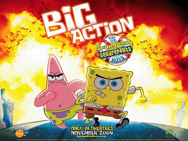 'The SpongeBob' Release In 2020