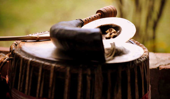 5 Musical Instruments You'll Only See In India