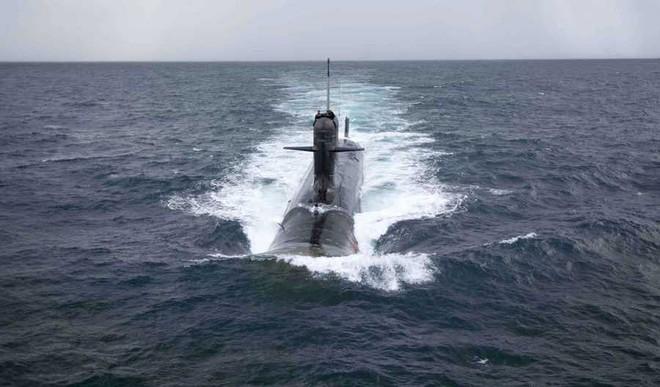 Meet Kalvari, India's Deadliest Submarine