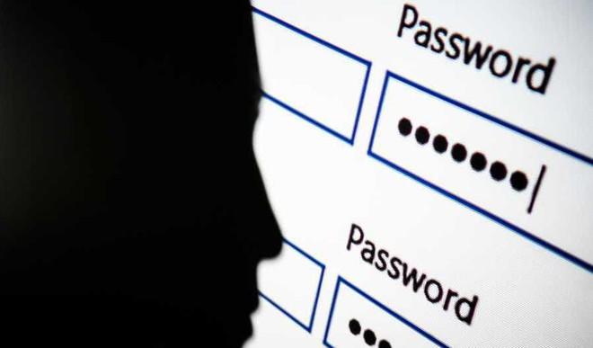 Worst Passwords Of 2017