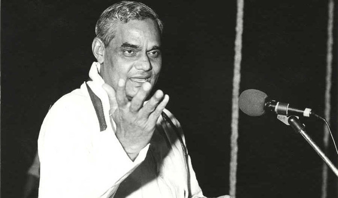 Vajpayee Turns 93