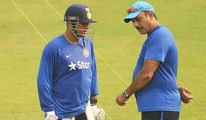Is There No Match For Dhoni In The Team