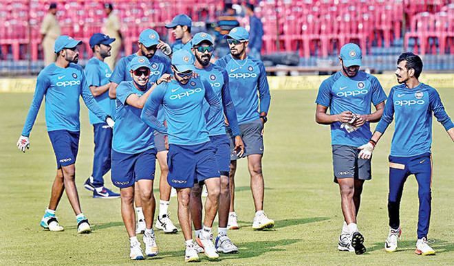 Can the Indian cricket team break its non-performing record on foreign soil this year?