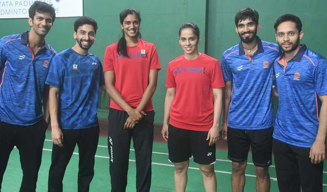 Watershed Year For Indian Shuttlers