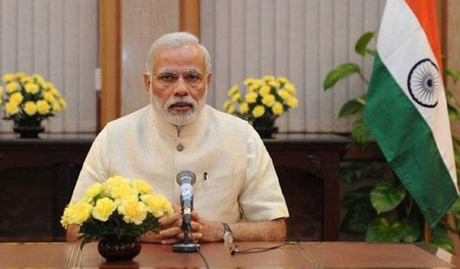 #MannKiBaat Trending, PM Most Followed On Twitter