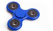 World's Smallest Fidget Spinner Developed