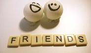 Dasha's Poem on True Friends