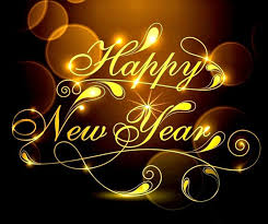 M.Srinivas Aditya: What Are Your New Year Resolutions?