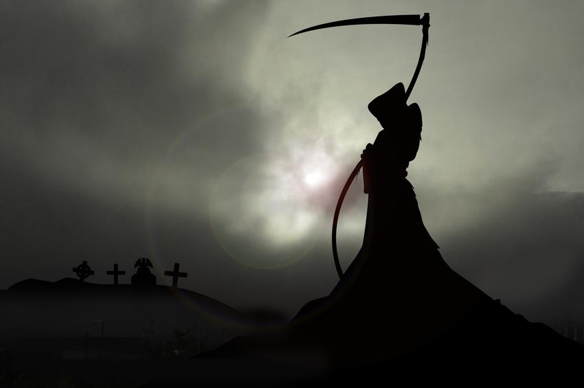 Ujjwal Goel: What Happens After Death?