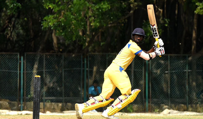Mukund Back In Indian Squad