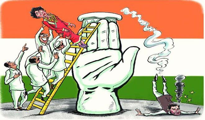 Nishi Upadhyay: Should Dynasty Politics Be Allowed?
