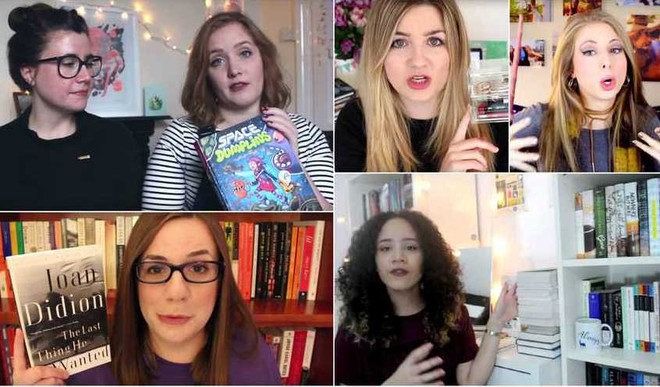BookTubers We Love To Listen To