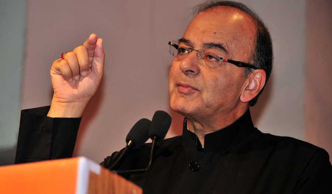 Arun Jaitley's 3G budget: Key Takeaways