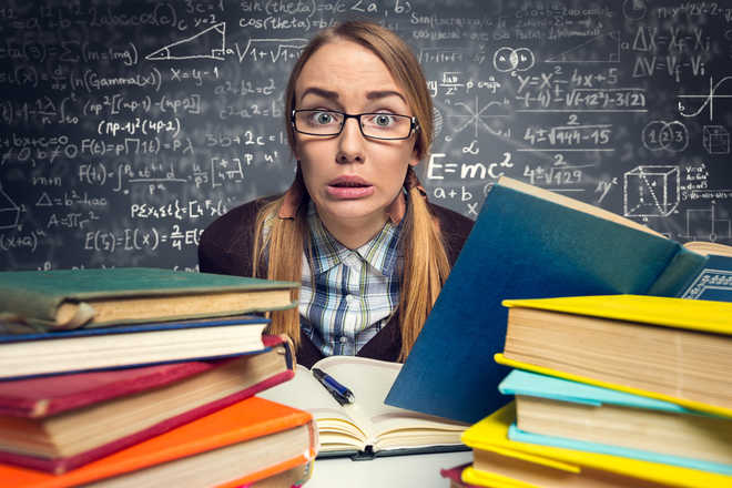 Treat Exams Like A Festival. Should you?