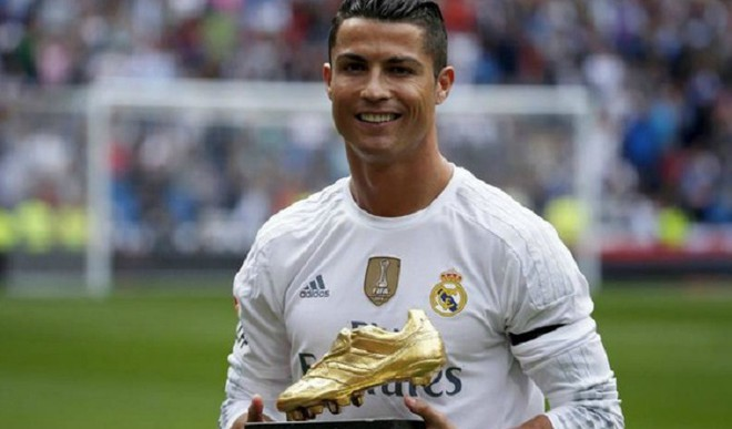 Ronaldo Is World's Top Earning Sportsman