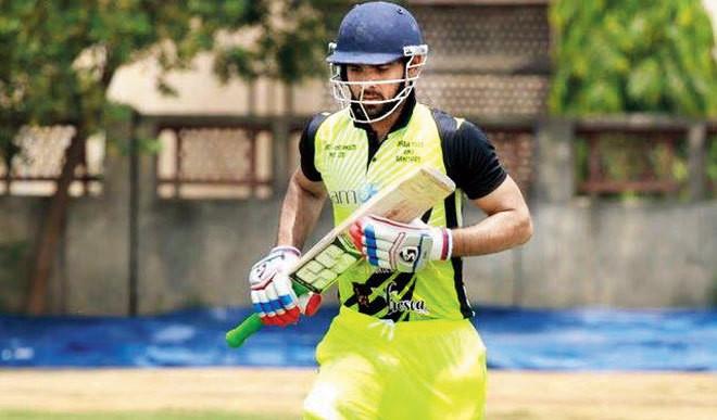 Delhi Boy Hits 300 In T20 Match