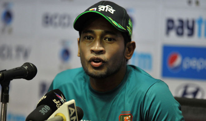 Play More Tests With Us: Rahim