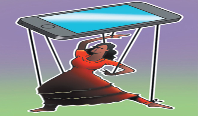 Parmesh Goud:Should Phones Be Allowed In Schools?