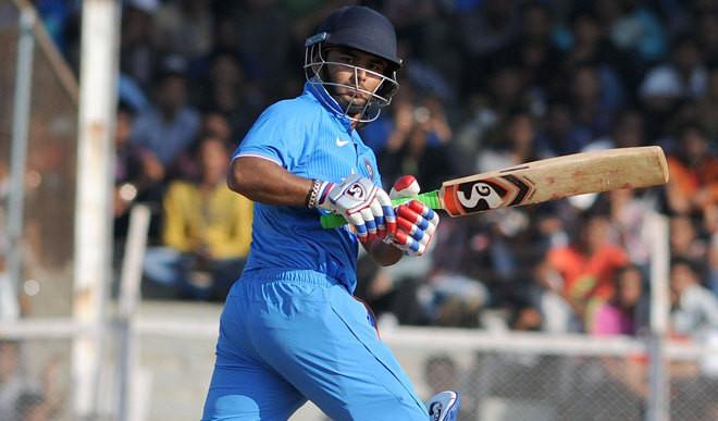 Pant Named Captain of Delhi Squad
