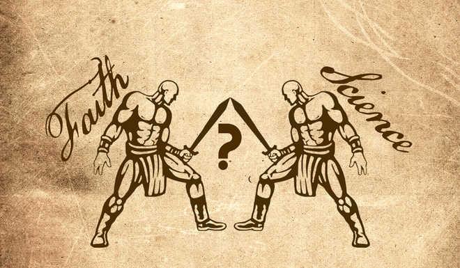 Reason Versus Faith
