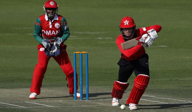 T20 Cricket Lures Hong Kong