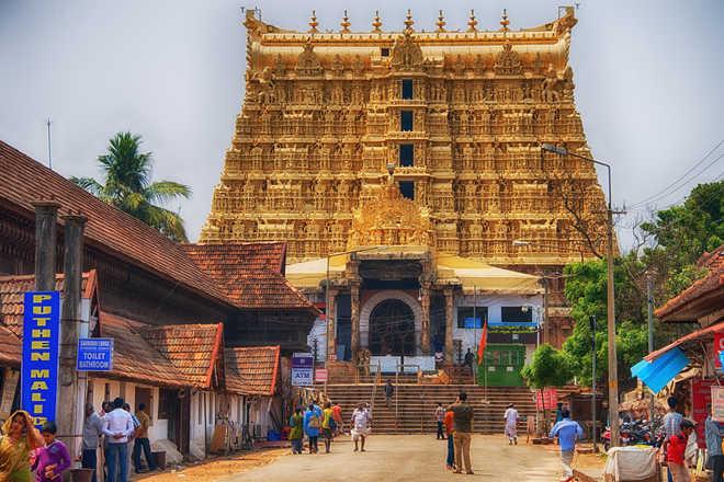 Mystery Behind Padmanabhaswamy Temple