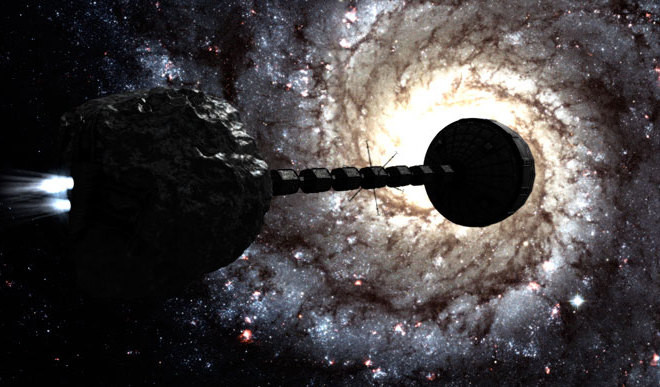 Fascinating Facts About Black Holes