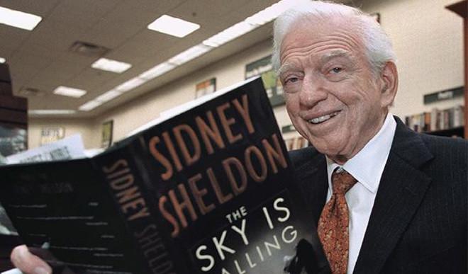 Sidney Sheldon At 100
