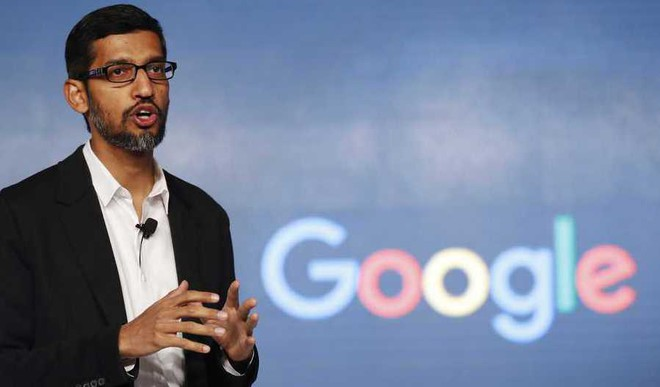Pichai's Letter To A 7-Year Old Job Seeker