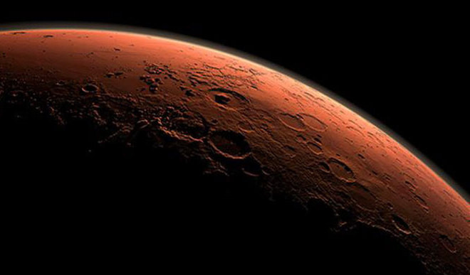 UAE To Build First City On Mars