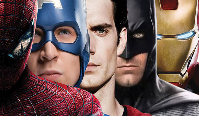 Why Are Superhero Movies So Popular?