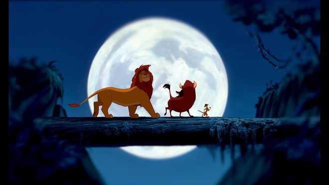 Disney Set To Bring Lion King Back