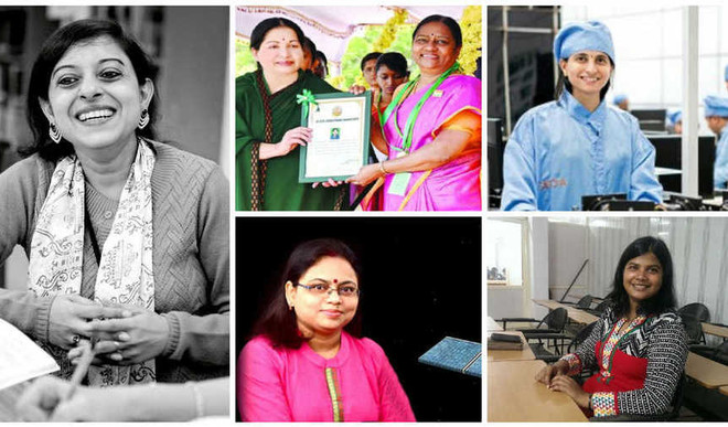 8 Awesome ISRO Women Scientists You Must Know