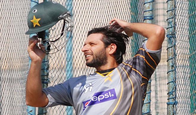 Afridi Announces Retirement