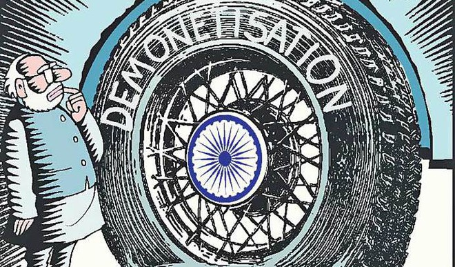 Gurmehar: Demonetisation Was A Mixed Move
