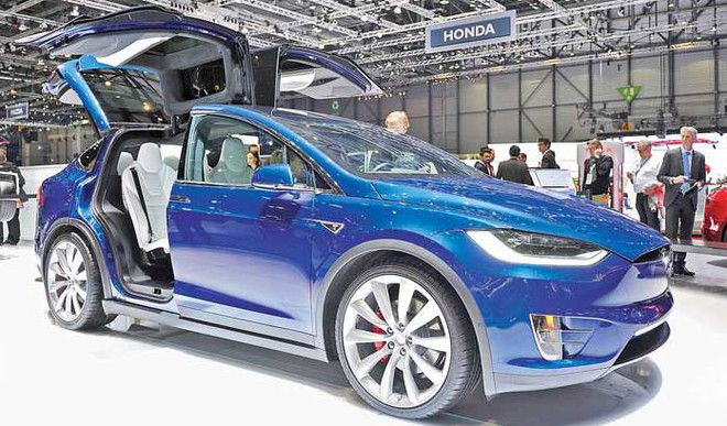 Rajan Chitrao: Vroom! Here Comes New-age Cars