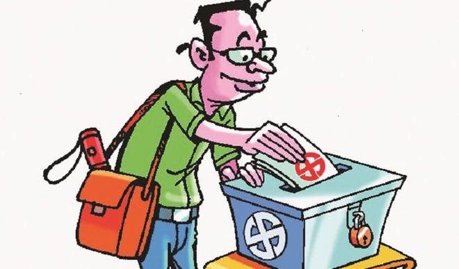 Should Criminal Cases Of Candidates Be Displayed?