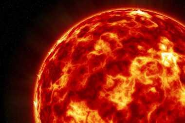 Sun-Like Star Eats Planets
