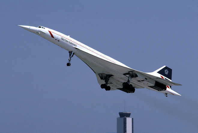 Plane Goes Boom