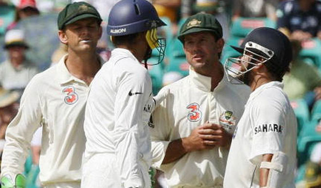 Five Infamous India-Australia Controversies