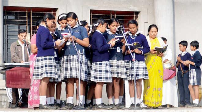 Sandipani Hosts A Wide Range Of Events